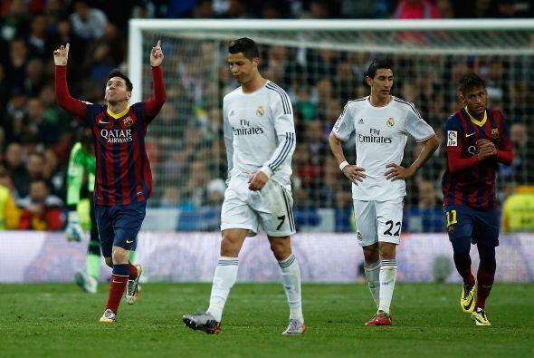 Aunque el Real Madrid aún no alcanza al Barcelona, este juego podría ser...