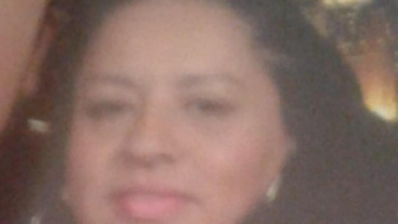 María González está desaparecida desde el pasado mes de abril.