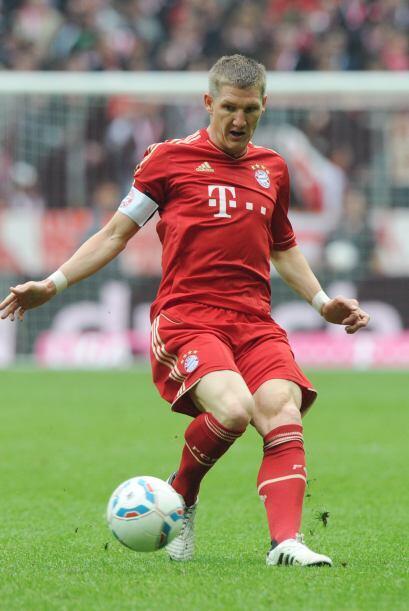 Llega a la cita el Bayern sin novedades y las únicas bajas son las previ...