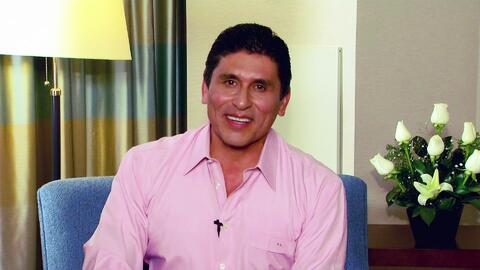 """Doctor César Lozano: """"Hay personas que no nacieron para tener una relación"""""""