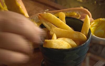 ¿Comes muchas papas fritas? Eso podría estar aumentando tu riesgo de mor...