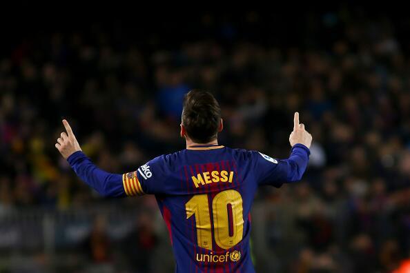 En fotos: Barcelona de récord con triplete de Messi 943127220.jpg
