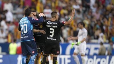 Leones Negros consigue un triunfo valioso en la pelea por el no descenso