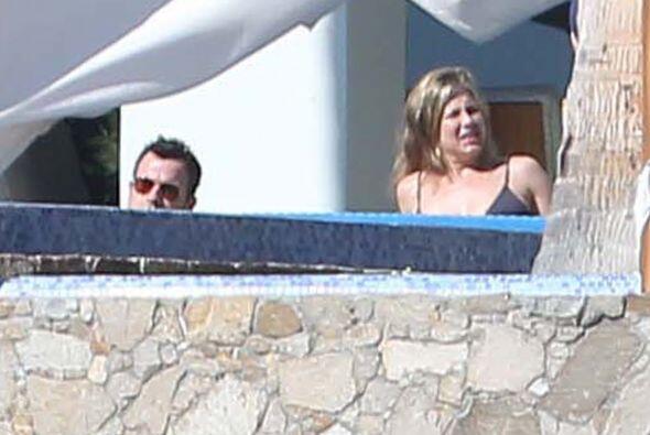 Jennifer Aniston siempre ha sido una celebridad en las alfombras rojas.