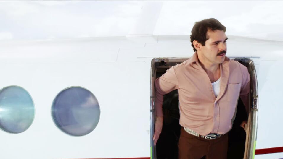 'El Chapo' y su primera captura: Las mejores imágenes del capítu...