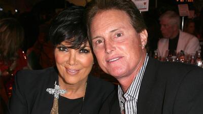 ¿Por qué se separan Kris y Bruce Jenner?
