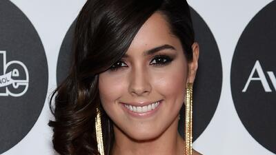 Miss Universo Paulina Vega reacciona contra comentarios de Trump