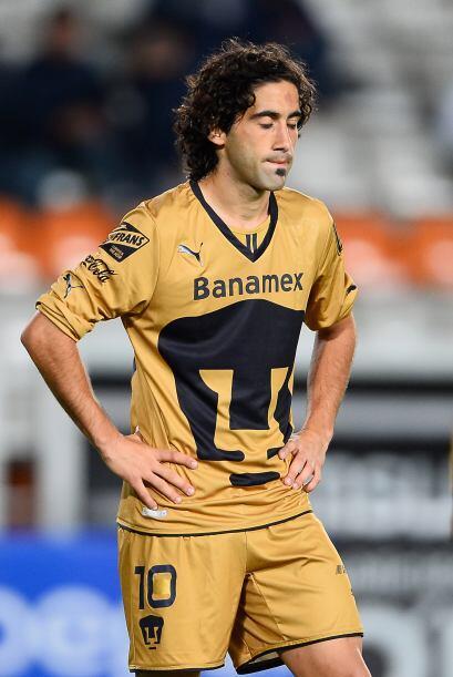 Pumas es uno de los equipos con más seguidores en México y fue campeón p...