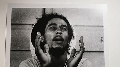 8 tributos latinos a la memoria de Bob Marley en su cumpleaños GettyImag...