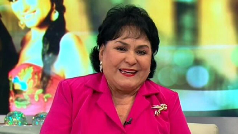 Carmen Salinas en Despierta América