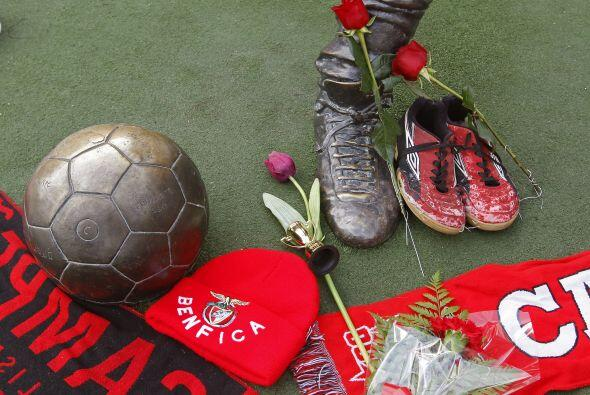 El ex futbolista nacido en Mozambique logró en su paso con las '&...
