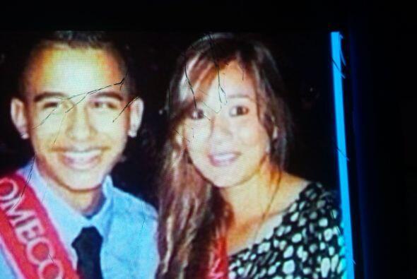 Isamel Jiménez y Denise Gómez se 18 anos, eran amigos de toda la vida......