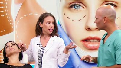 Recupera la belleza de tu rostro sin bisturí: técnicas poco dolorosas y efectivas