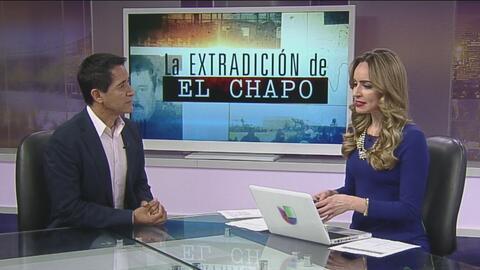 El sentir de la comunidad por la extradición de 'El Chapo'