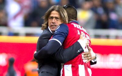 """Almeyda y la final de la Copa MX: """"No dirigimos por fama, es por amor lo..."""