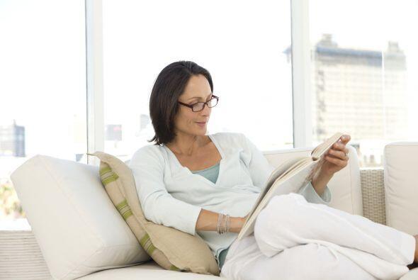 Esa estimulación mental podría ayudarte a encontrar la solución a un pro...