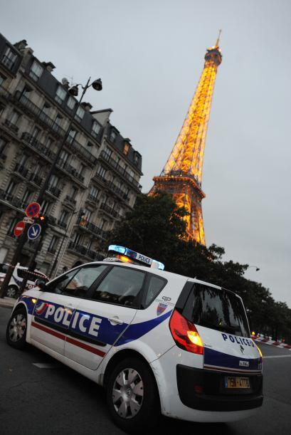 Una serie de ataques simultáneos estaban previstos en Londres y e...