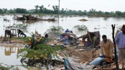 Al menos 450 personas han muerto y 4.9 millones han sido afectadas por l...