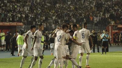 Comunicaciones deja vivo a Municipal en la semifinal del Clausura en Guatemala