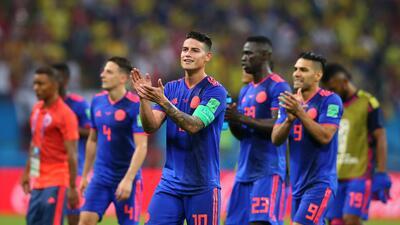 ¡Qué vuelva la ilusión! Lo que necesita Colombia para clasificar a octavos de final del Mundial