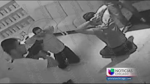 """Captan plagio de los hijos de """"El Chapo"""""""