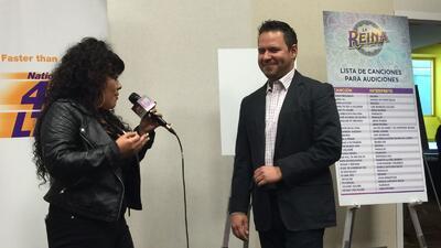 San José tiene talento, ¡y mucho! Así fueron las audiciones para 'La Reina de la Canción' en la Bahía