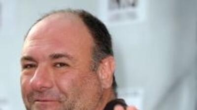 James Gandolfini murió a los 51 años en Italia.