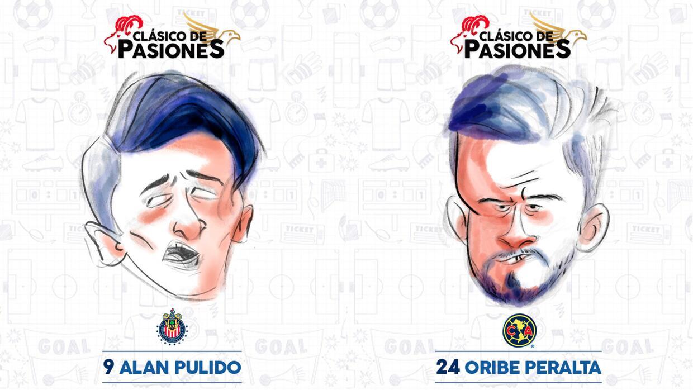 El Top 10 de los jugadores de la Liga MX que más seguidores tienen en Tw...