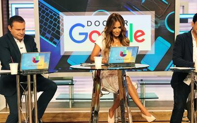 Dr. Rivera vs Dr. Google: ¿cuál es el diagnóstico más acertado?