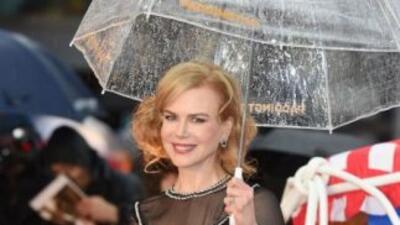 La actriz Nicole Kidman ha sido demandada por sus vecinos de Manhattan (...