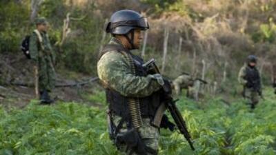 El diputado mexicano Fernando Belaunzarán propuso una ley federal para r...