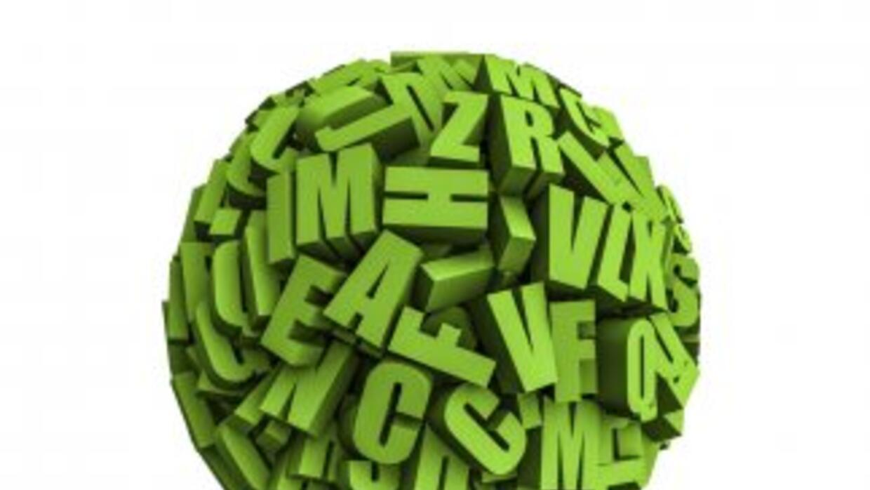 La dislexia también puede hacer más difícil que las personas se expresen...