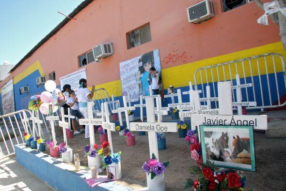 Una de las tragedias más graves de las historia de México, se registró e...