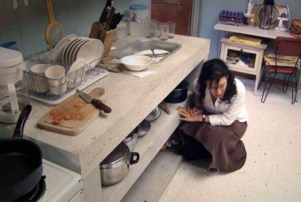 Y Catherine Vélez nos recordó que nos gustaban los dramas maternales. Lu...