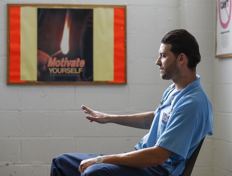 salud crisis opioides testimonios