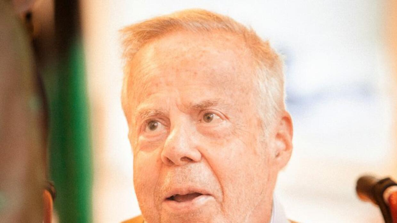 salud Robert Spitzer