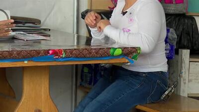 Joven guatemalteca con condición especial que sufrió agresión sexual recibe su residencia