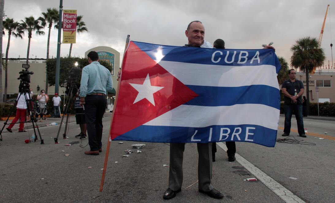 Muerte Fidel Castro