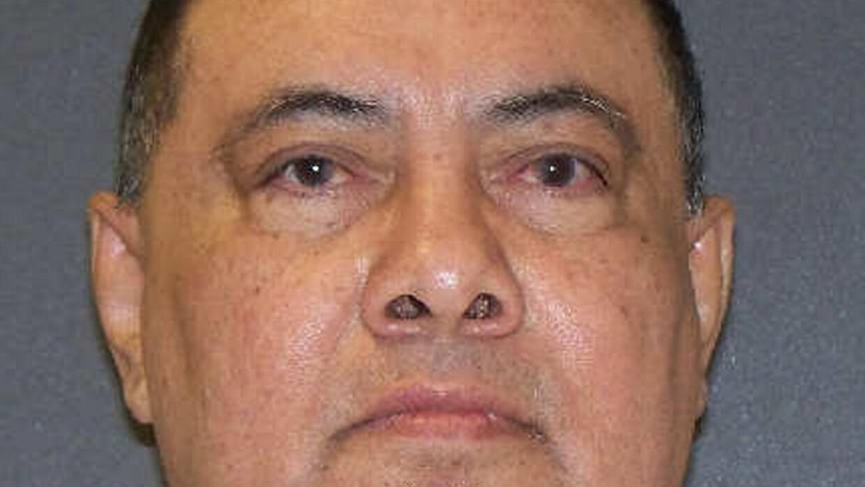 Robert Moreno Ramos mató a su esposa y dos hijos hace 25 años.