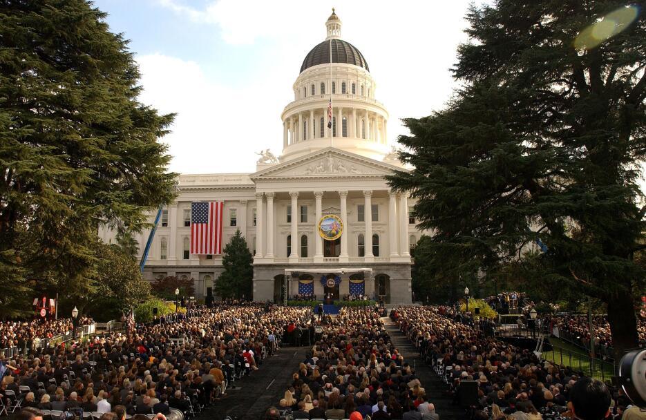 """Un reporte de la revista """"Fortune"""" señala que San Francisco es la ciudad..."""
