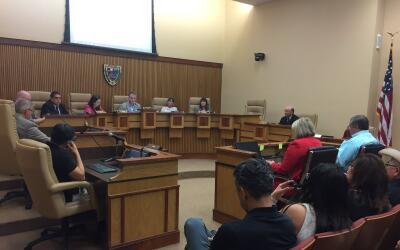 El Concilio de San Marcos decidió presentar el documento legal co...