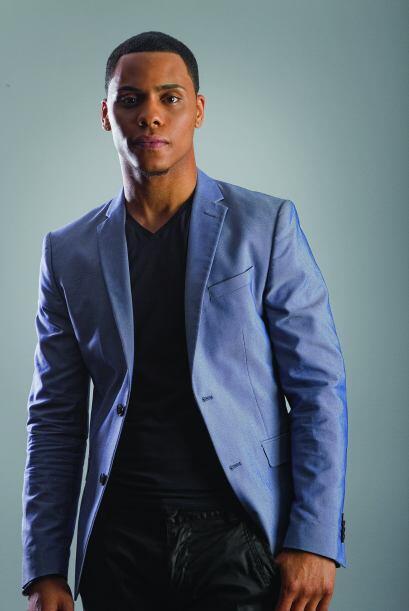 Yunel Cruzes otro talento dominicano que viene listo para conquistarte...