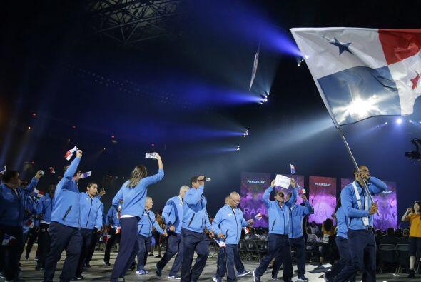 Espectacular inauguración de Panamericanos f73c98b796fb48af903e25ba6dec0...