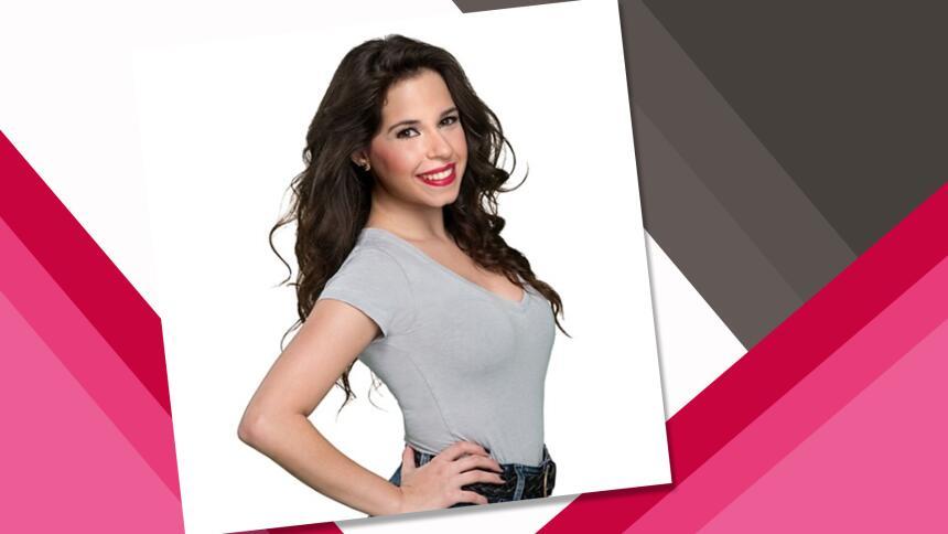 Martha Maria López: Esta cubana que audicionó en Miami fue la cuarta eli...