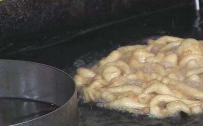 Los sabores de New Orleans llegan a Fiesta San Antonio