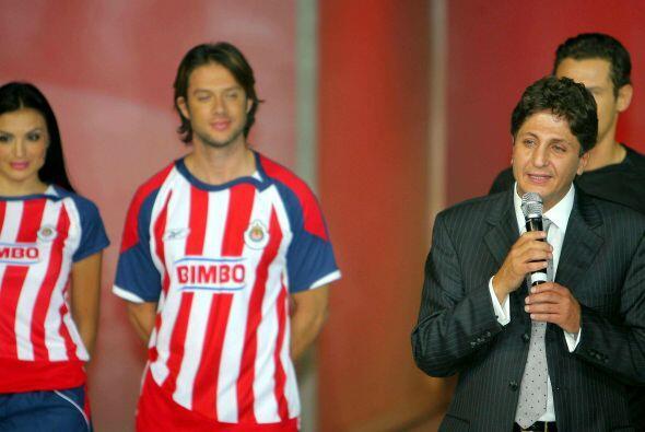 Otro que no cubrió con los objetivos del entrenador fue Juan José Frangi...