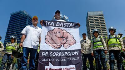 """¿Por qué Obama renueva la """"emergencia nacional"""" sobre Venezuela?  venez..."""
