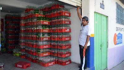 Gobierno guerrerense pide a Coca Cola quedarse