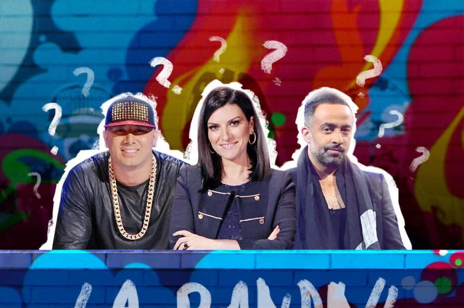 Graffiti time! La Banda has it's own art   La Banda  58-Poll-Do-you-thin...
