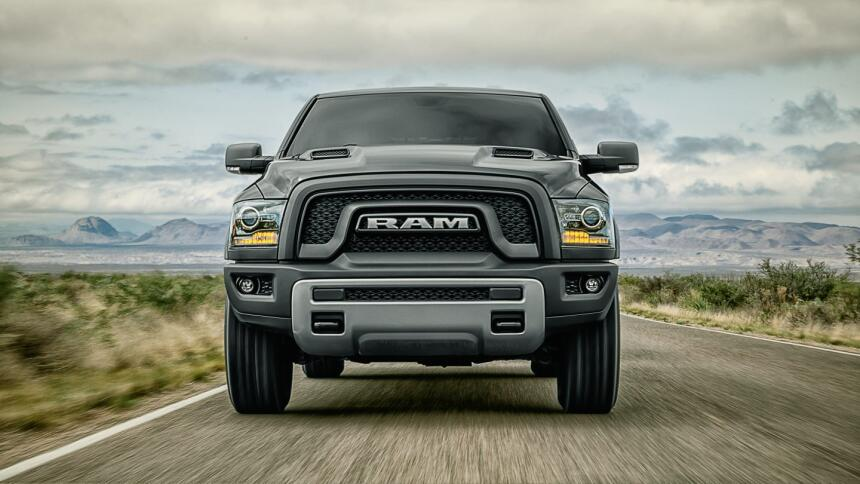 RAM también estará presente en el mercado estadounidense de 2017 con dos...
